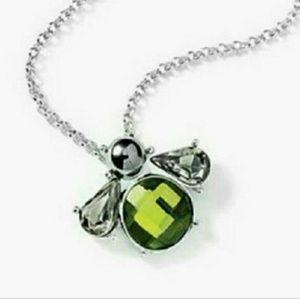 New Lia sophia retired bumble necklace